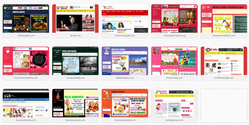 Seo web peru